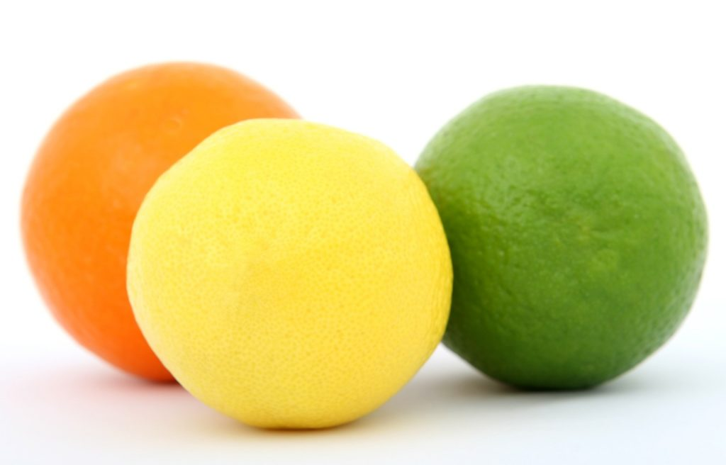 סדנת ריבות וסוכריות מפירות הדר